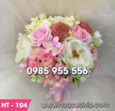 Hoa cầm tay đẹp