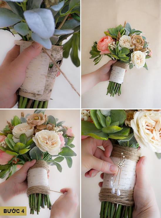 Kết quả hình ảnh cho nguyên liệu cắm hoa cưới