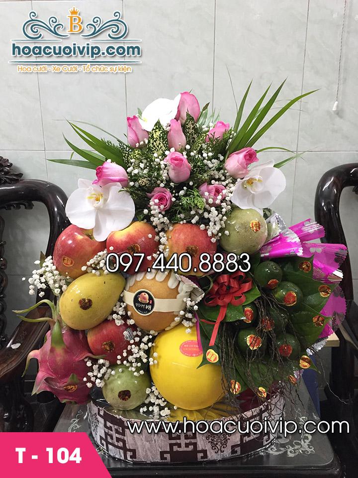 Lễ dạm ngõ đẹp tại Hà Nội